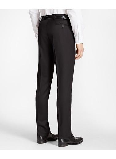 Brooks Brothers Takım Elbise Siyah